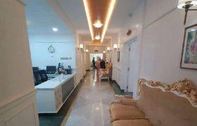 Royal Ward Hospita; Besar Kelantan